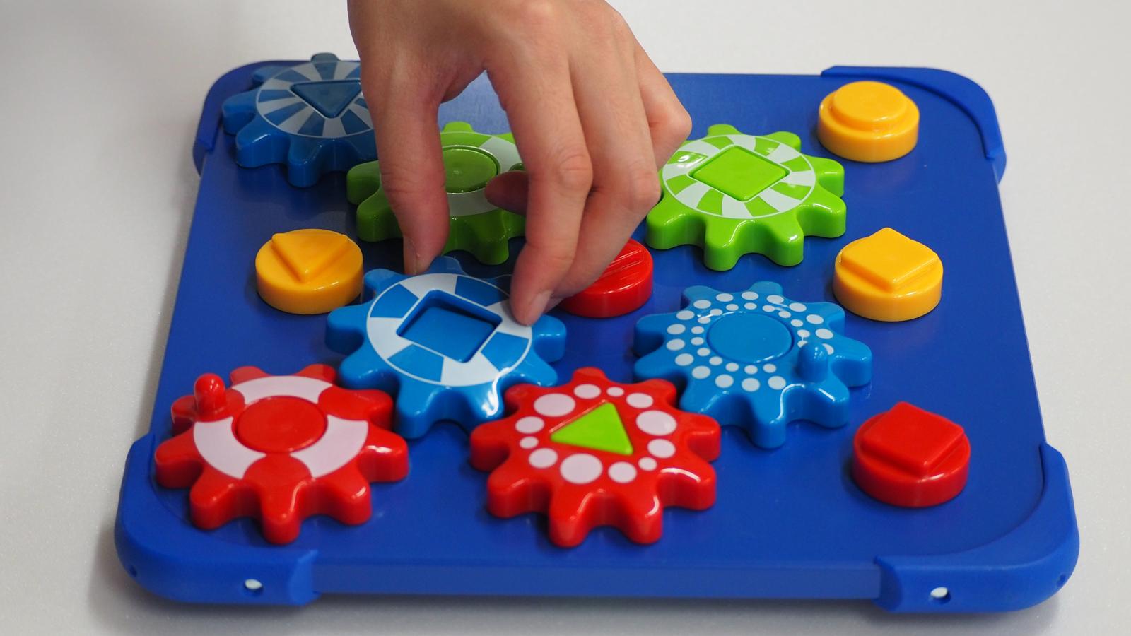 神経小児科医が語る 手とおもちゃの豊かな関係って?