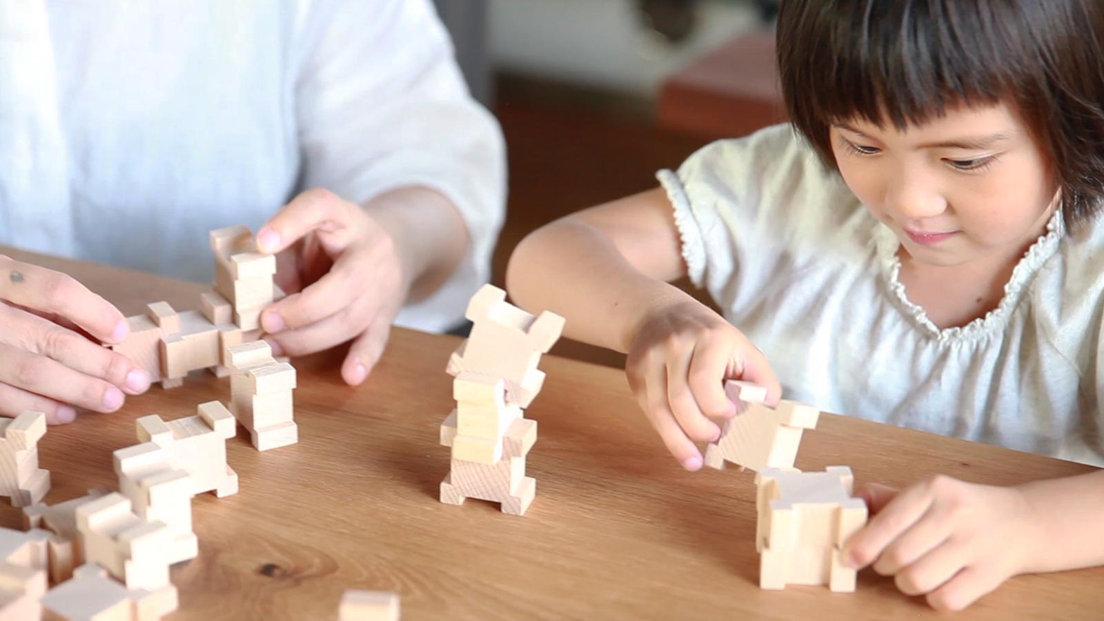 「楽しい」ってどういうこと? おもちゃ製作で大切にしている5つの要素