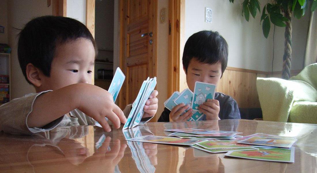 【連載】大人も子どもも楽しい! アナログゲームでコミュニケーション