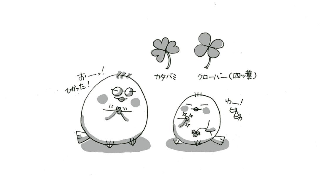 葉っぱは科学おもちゃ?体験しよう葉っぱの遊び!