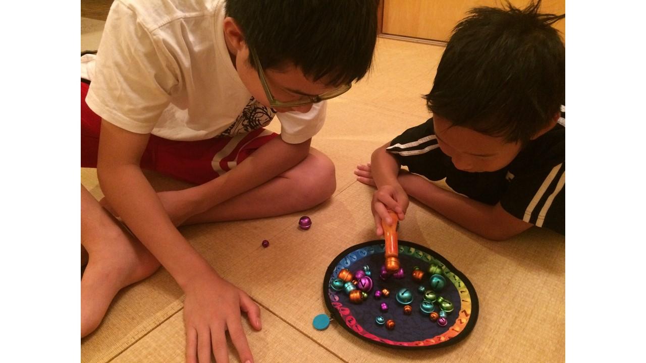 人と関わる楽しさを伝える アナログゲームで作る遊び環境