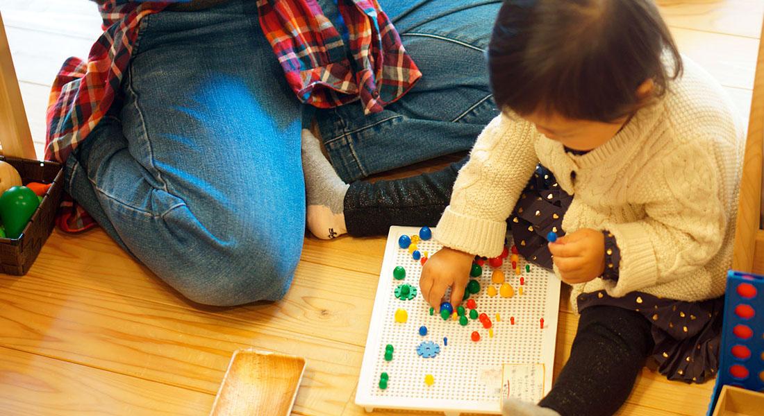 【連載】わくわく遊んで大きくなるために おもちゃ屋さんの「あそび相談室」