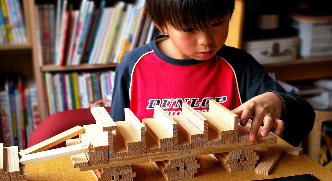 相談3:「遊び方がわからない子どもには、どうする?」
