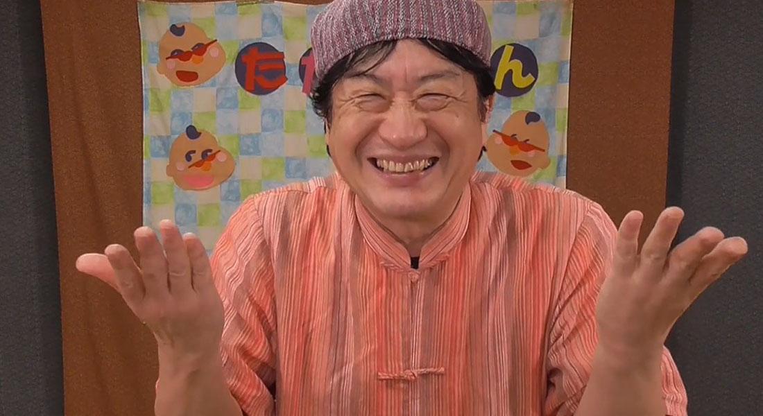 「表現あそび」でホッと笑顔に。/WEBで!夏の芸術教育学校ニュースその3