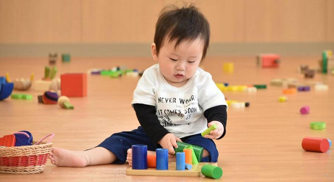 子育てママ応援!おもちゃコンサルタントが教える赤ちゃん遊びのヒント