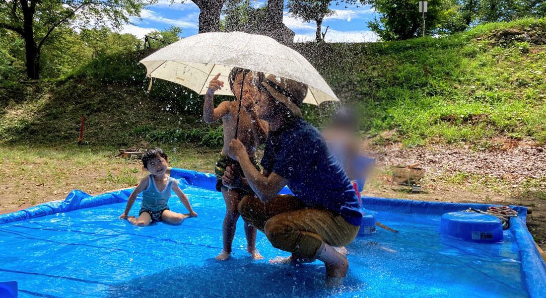 遊びの主体は子どもたち。プレーワーカーの仕事は「自由な遊びを支えること」